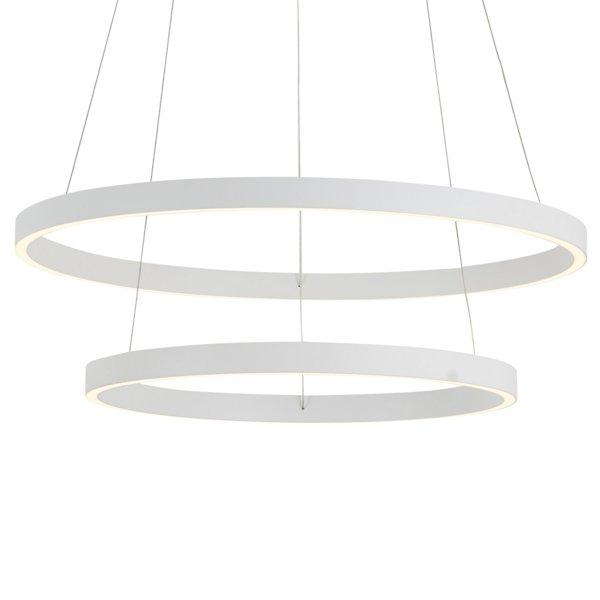 Cerchio LED Chandelier