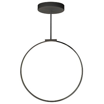 Shown in Black finish, Extra Small Size