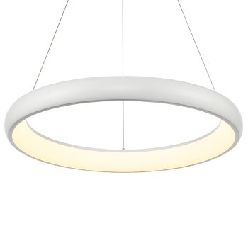 Shown in White finish, 24 in size