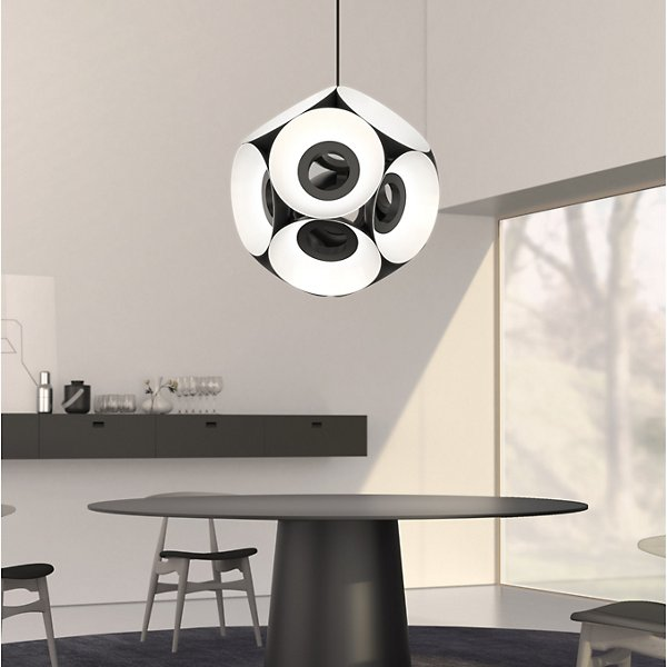 Magellan LED Chandelier