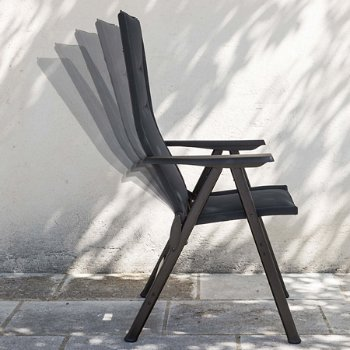 Zen It High Back Chair By Lafuma At Lumens Com