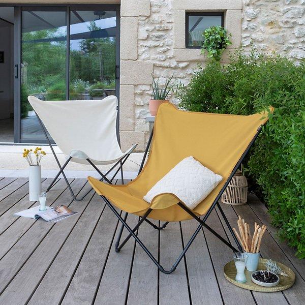 POP UP XL Folding Chair