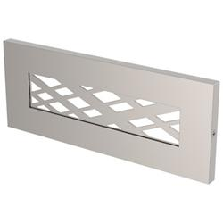 Tartan Horizontal LED Brick Light