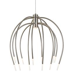 Tallo 12-Arm Chandelier