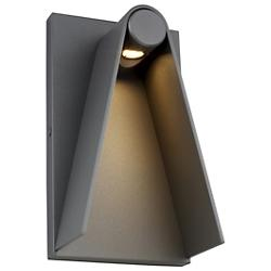 Elpha Outdoor Wall Light