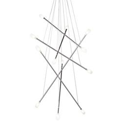 Batons Chandelier (120 inch) - OPEN BOX RETURN