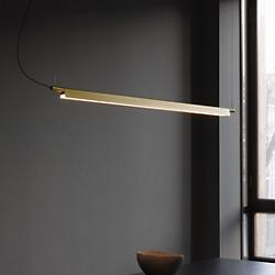 Conference Room Lighting Office Linear Suspension At