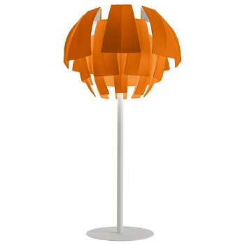 Plumage Floor Lamp