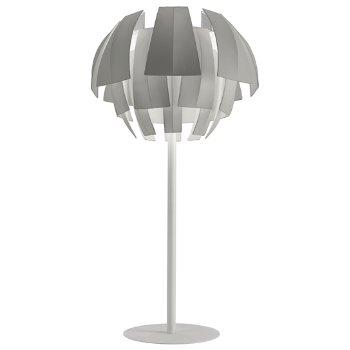 Plumage Floor Lamp, in use