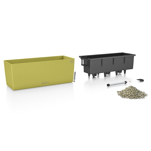 Balconera Color Planter