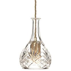 Bell Decanterlight Mini Pendant