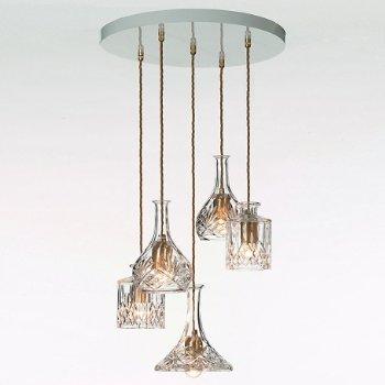 Shown in 5 light