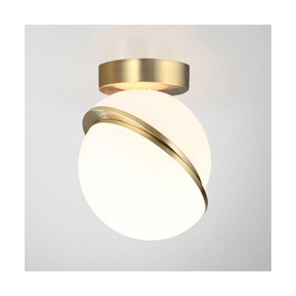 Crescent Mini Ceiling Light