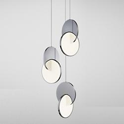 Eclipse Multi-Light Pendant