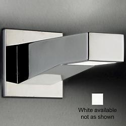 Alias Wall Lamp (White) - OPEN BOX RETURN