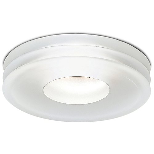 Disk Low Voltage Recessed Lighting Kit By Leucos At