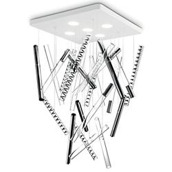 IXI Multi-Light Pendant