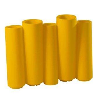 Shown in Saffron Yellow color