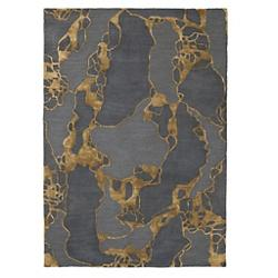 Arco Rug (Ochre/6 ft 6 in x 9 ft 8 in) - OPEN BOX RETURN