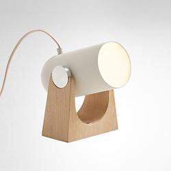 Carronade Table Lamp/Wall Sconce (Sand) - OPEN BOX RETURN