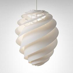 Swirl 2 Pendant Light