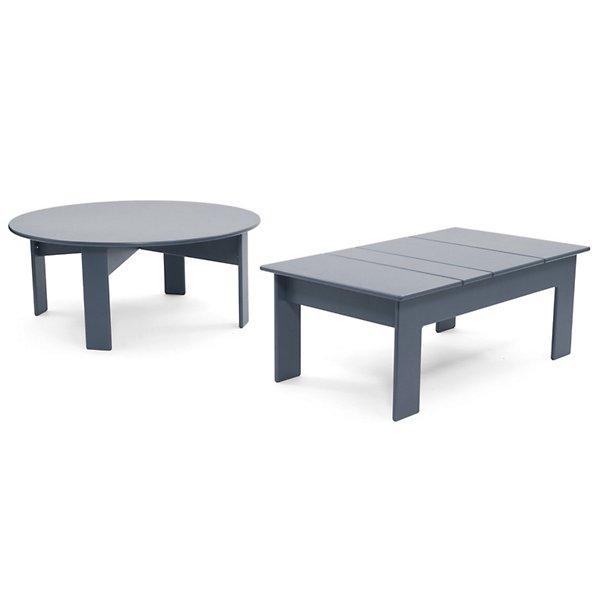 Lollygagger Round Cocktail Table