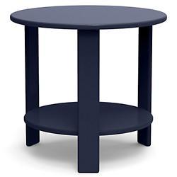 Lollygagger End Table