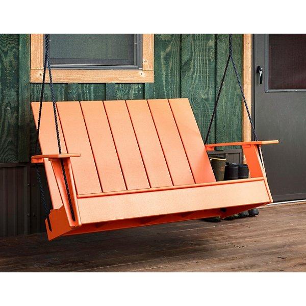 Adirondack Porch Swing
