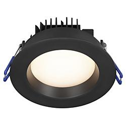 4 inch IC Air Tight Recessed Trim