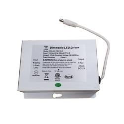 12V Hard Wired Dimmable Driver