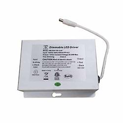 12V Hard Wired Dimmable Driver - OPEN BOX RETURN