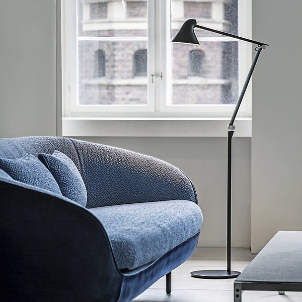 NJP LED Floor Lamp