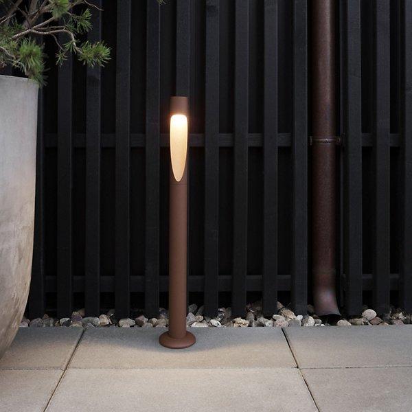 Flindt Garden Long LED Bollard