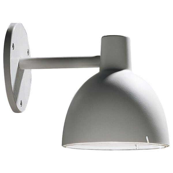 Toldbod 6.1 Outdoor Wall Sconce