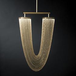 Otero LED Chandelier