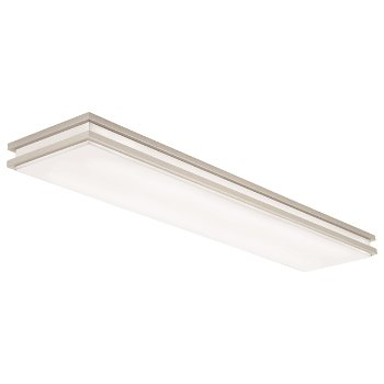 Saturn LED Linear Flushmount