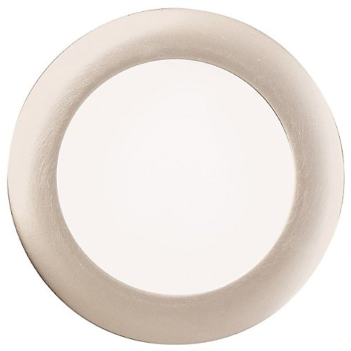 ultra thin 4 led wafer downlight by lithonia lighting at lumens com