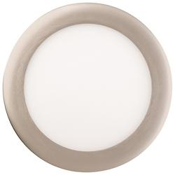 Ultra Thin 6 Inch LED Wafer Downlight
