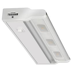 Swivel Head LED Linkable Cabinet Light
