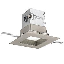 OneUp Square 4 inch LED Recessed Downlight
