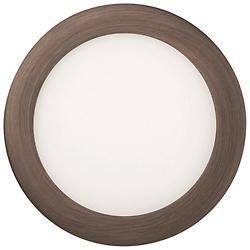 Ultra Thin 6inch Wafer Downlight(Oil Rubbed Bronze)-OPEN BOX