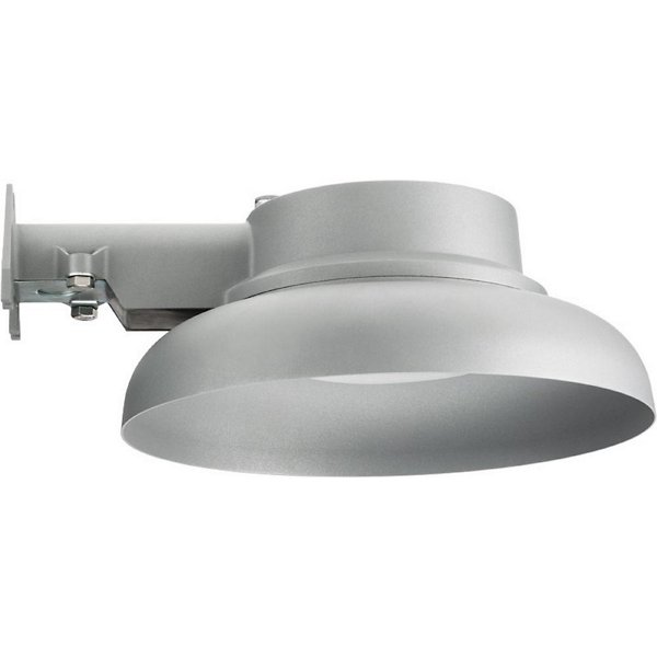 Oval LED Canopy Area Light