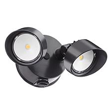 OLF Round Outdoor LED Security Flood Light