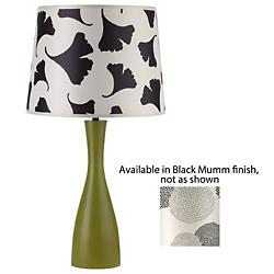 Oscar Table Lamp (Grass/Black Mumm) - OPEN BOX RETURN