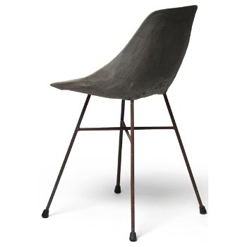 Hauteville Chair