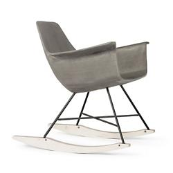 Hauteville Rocking Chair