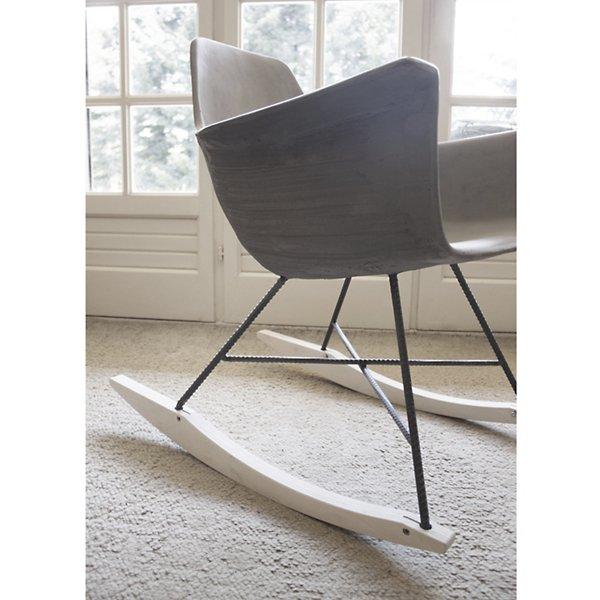 Hauteville Rocking Chair