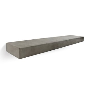 Sliced Shelf