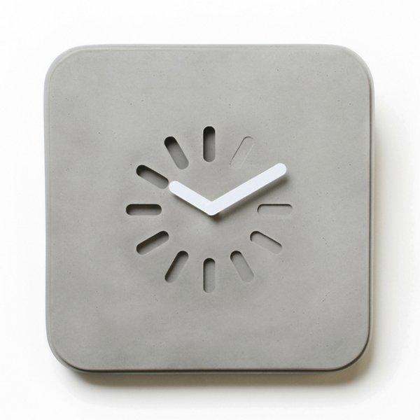 Life in Progress Clock