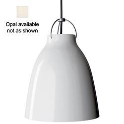 Caravaggio Pendant (Small/Opal) - OPEN BOX RETURN